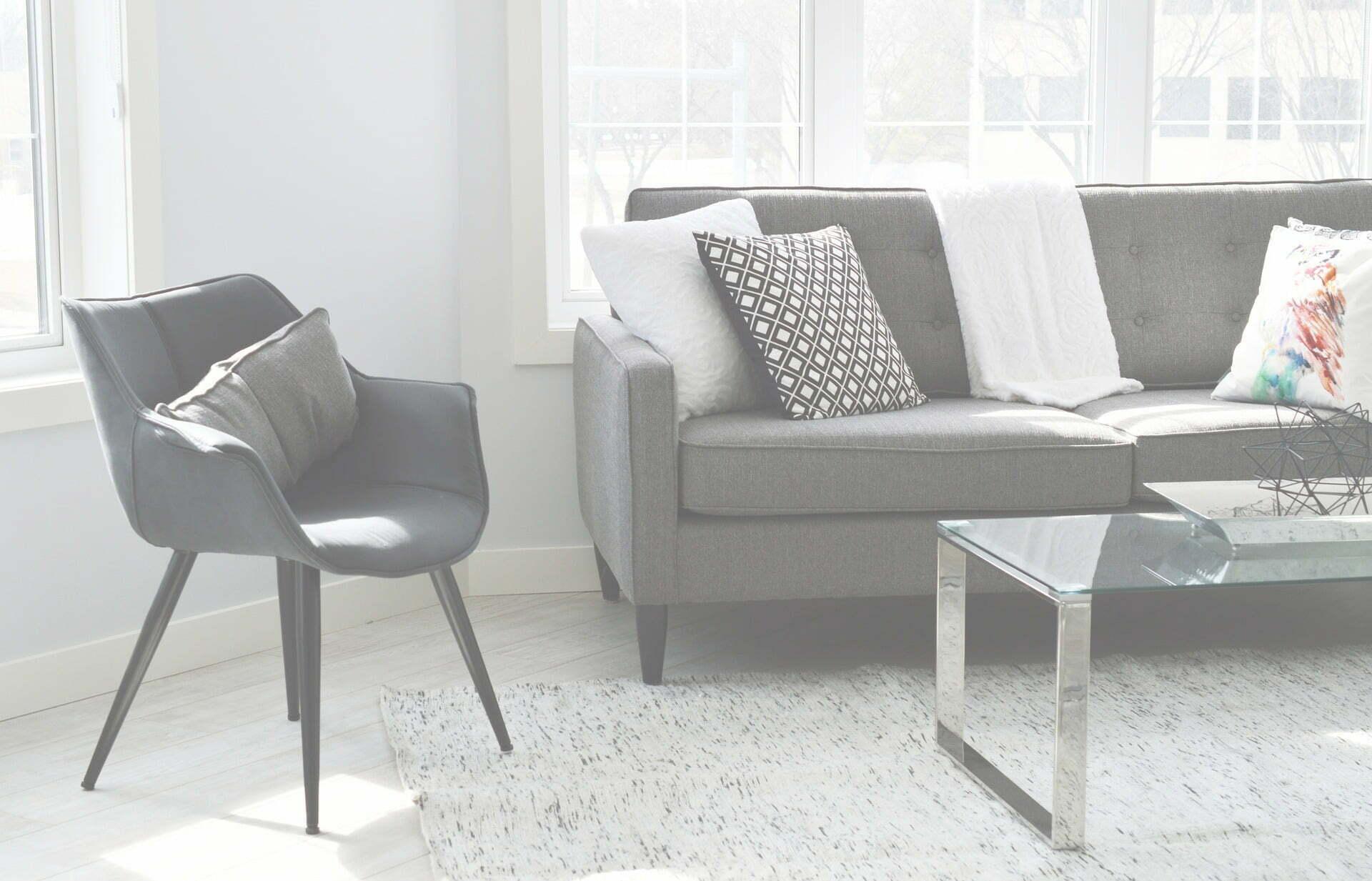 Komfort i minimalizm